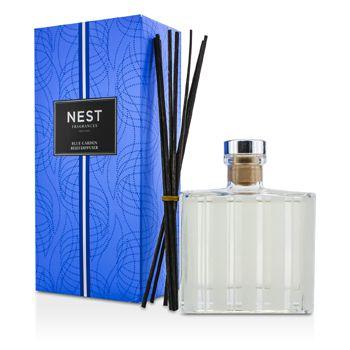 Reed Diffuser - Blue Garden