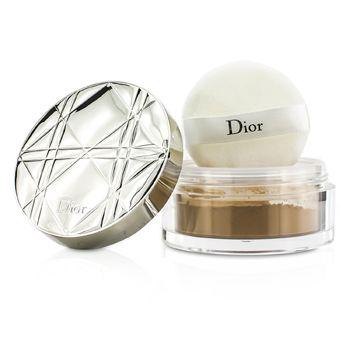 Diorskin Nude Air Healthy Glow Invisible Loose Powder - # 030 Medium Beige
