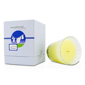 Fragrance Candle - Fresh Linen