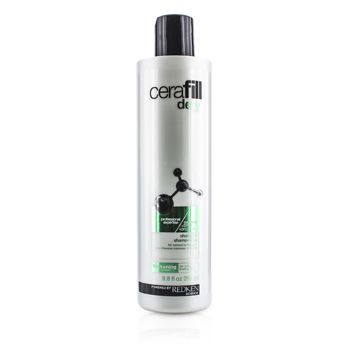 Cerafill Defy Thickening Shampoo (For Normal to Thin Hair)