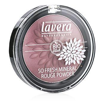 So Fresh Mineral Rouge Powder - # 02 Plum Blossom