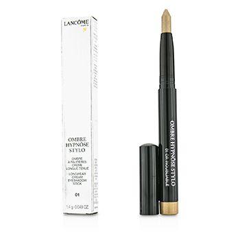 Ombre Hypnose Stylo Longwear Cream Eyeshadow Stick - # 01 Or Inoubliable