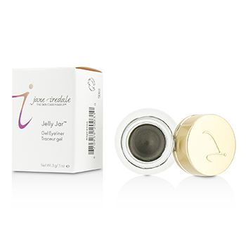 Jelly Jar Gel Eyeliner - # Espresso