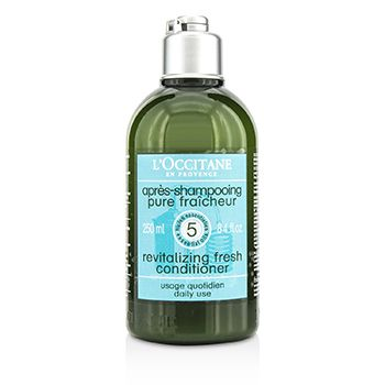 Aromachologie Revitalising Fresh Conditioner (Daily Use)