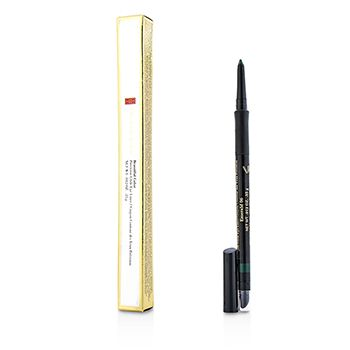 Beautiful Color Precision Glide Eyeliner - # 06 Emerald