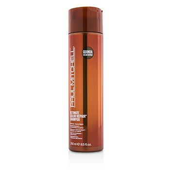 Ultimate Color Repair Shampoo (Anti-Fade - Quinoa Repair)