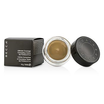 Ultimate Coverage Concealing Creme - # Butterscotch