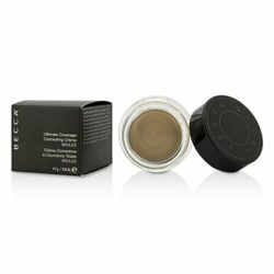 Ultimate Coverage Concealing Creme - # Brulee
