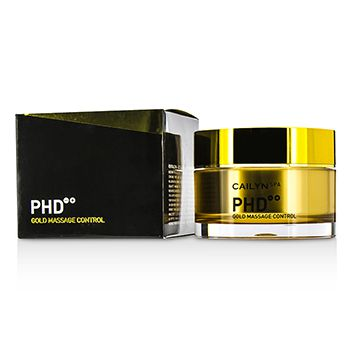 PHD Gold Massage Control