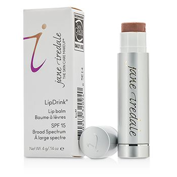 LipDrink Lip Balm SPF 15 - Buff