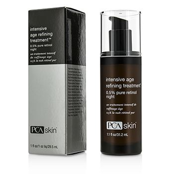 Intensive Age Refining Treatment 0.5% Pure Retinol Night