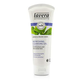 Ginkgo & Organic Grape Refreshing Cleansing Gel - Combination & Blemished Skin