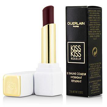 KissKiss Roselip Hydrating & Plumping Tinted Lip Balm - #R374 Wonder Violette