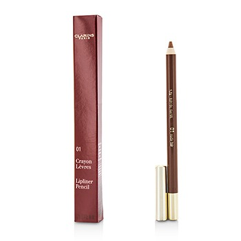 Lipliner Pencil - #01 Nude Fair