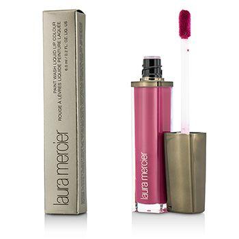 Paint Wash Liquid Lip Colour - #Orchid Pink