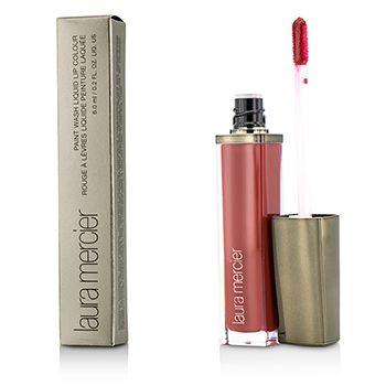 Paint Wash Liquid Lip Colour - #Red Brick