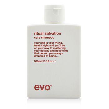 Ritual Salvation Care Shampoo (For Colour-Treated, Weak, Brittle Hair)
