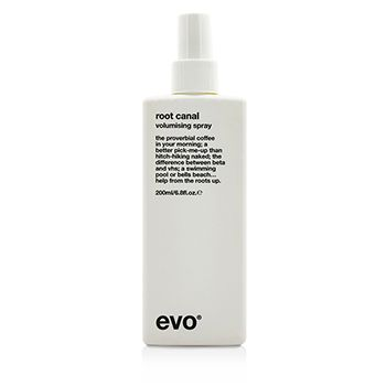 Root Canal Volumising Spray (For All Hair Types, Especially Fine Hair)