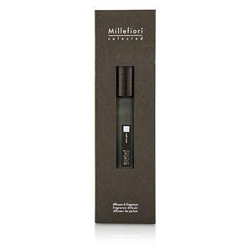 Selected Fragrance Diffuser - Silver Spirit