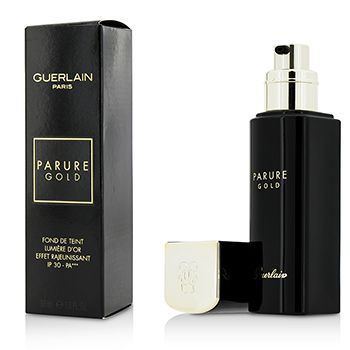Parure Gold Rejuvenating Gold Radiance Foundation SPF 30 - # 13 Rose Naturel