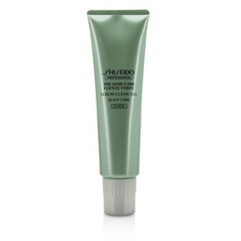The Hair Care Fuente Forte Sebum Clear Gel - # Cool (Scalp Pre-Cleaner)