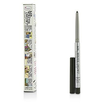 Mr. Write Now (Eyeliner Pencil) - #Wayne B. Olive