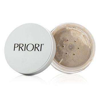 Mineral Skincare SPF25 - #Shade 5 (Medium, Neutral & Golden Skin, Yellow to Warm Base/ Undertone)