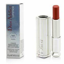 Dior Addict Hydra Gel Core Mirror Shine Lipstick - #639 Riviera