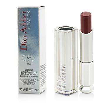 Dior Addict Hydra Gel Core Mirror Shine Lipstick - #722 True