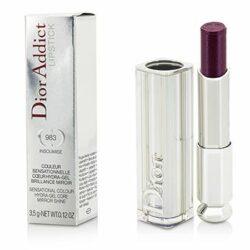 Dior Addict Hydra Gel Core Mirror Shine Lipstick - #983 Insoumise