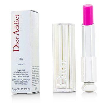 Dior Addict Hydra Gel Core Mirror Shine Lipstick - #685 Oversize