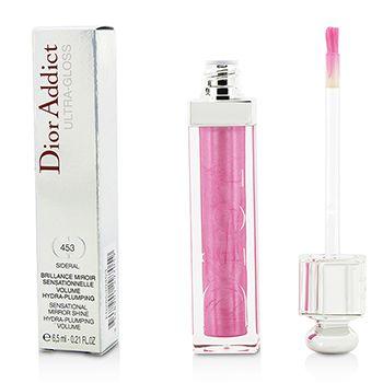 Dior Addict Ultra Gloss (Sensational Mirror Shine) - No. 453 Sideral
