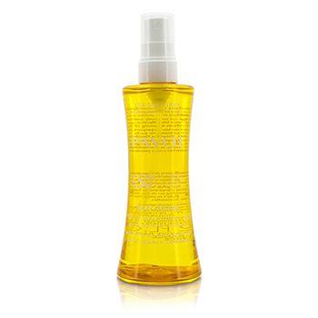 Les Solaires Sun Sensi - Protective Anti-Aging Oil SPF 50 - For Body & Hair
