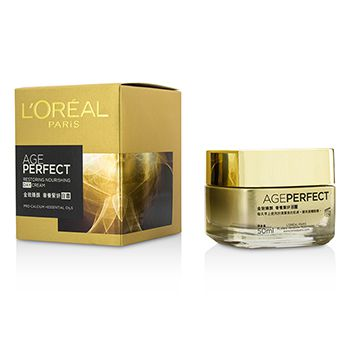Age Perfect Restoring Nourishing Day Cream