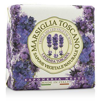 Marsiglia Toscano Triple Milled Vegetal Soap - Lavanda Toscana