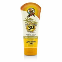 Sheer Coverage Lotion Sunscreen Broad Spectrum SPF 30