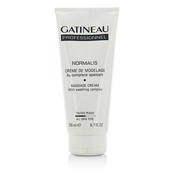 Normalis Massage Cream (Salon Size)