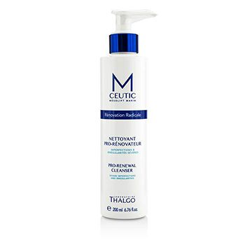 MCEUTIC Pro-Renewal Cleanser