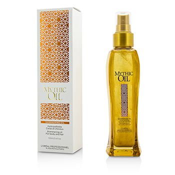 Professionnel Mythic Oil Shimmering Oil (For Body and Hair)