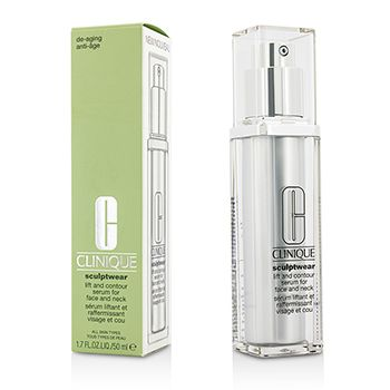 Sculptwear Lift & Contour Serum for Face & Neck