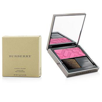 Light Glow Natural Blush - # No. 10 Hydrangea Pink