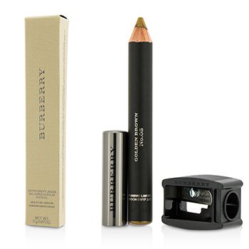 Effortless Blendable Kohl Multi Use Crayon - # No. 03 Golden Brown