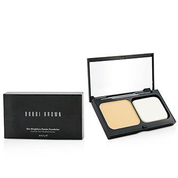 Skin Weightless Powder Foundation - #03 Beige