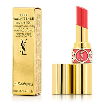 Rouge Volupte Shine - # 41 Corail A Porter