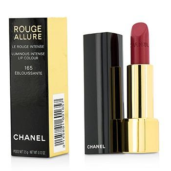Rouge Allure Luminous Intense Lip Colour - # 165 Eblouissante