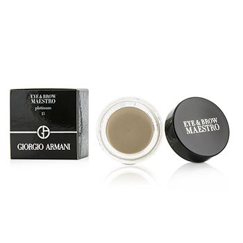 Eye & Brow Maestro - # 13 Platinum