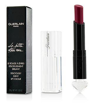 La Petite Robe Noire Deliciously Shiny Lip Colour - #066 Berry Beret