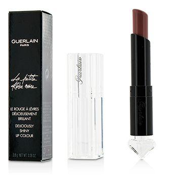La Petite Robe Noire Deliciously Shiny Lip Colour - #011 Beige Lingerie