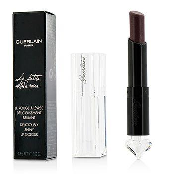 La Petite Robe Noire Deliciously Shiny Lip Colour - #013 Leather Blazer