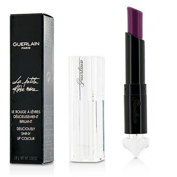 La Petite Robe Noire Deliciously Shiny Lip Colour - #069 Lilac Belt